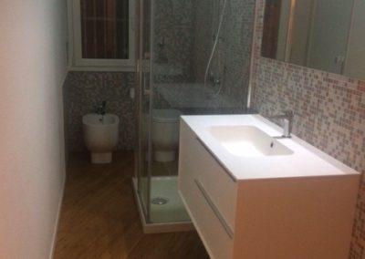Ristrutturazione bagno (Milano)