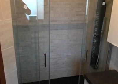 Ristrutturazione bagno (Paderno Dugnano – Milano)